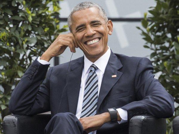 Твит Обамы о беспорядках в Шарлотсвилле стал самым популярным в истории