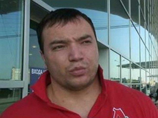 В Хабаровске убит чемпион мира по пауэрлифтингу Андрей Драчев