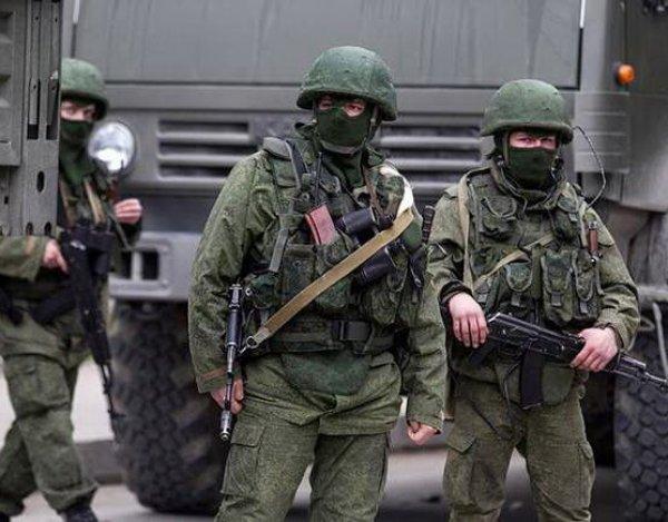"""Киев: Москва решила """"выводить армию из Донбасса"""""""