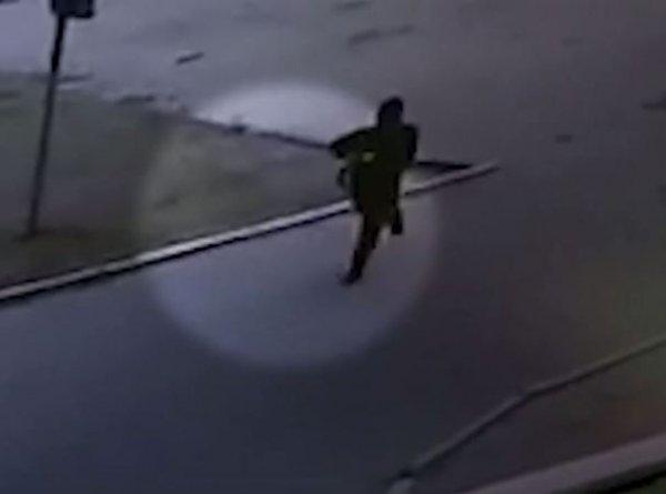 Резня в Сургуте 19 августа: момент нападения на прохожих попал на видео