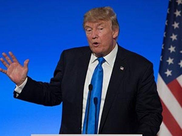 Трамп инициировал расследование против Китая, жестко осадил КНДР и пригрозил войной Венесуэле