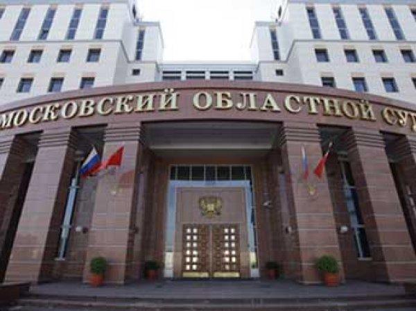 Подсудимый по делу банды ГТА устроил перестрелку в московском суде, есть раненые