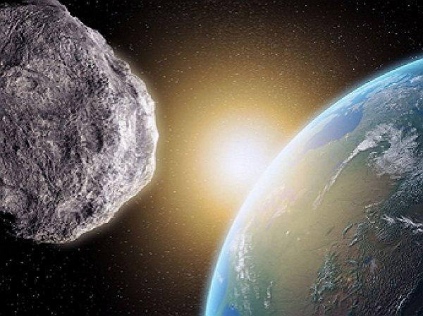 """""""Это чертовски близко"""": астероид размером с дом приближается к Земле"""