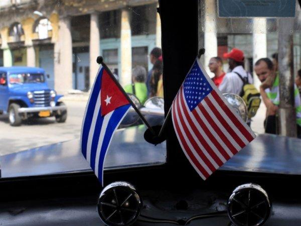 """На Кубе в результате """"акустических атак"""" пострадали не менее 16 дипломатов США"""