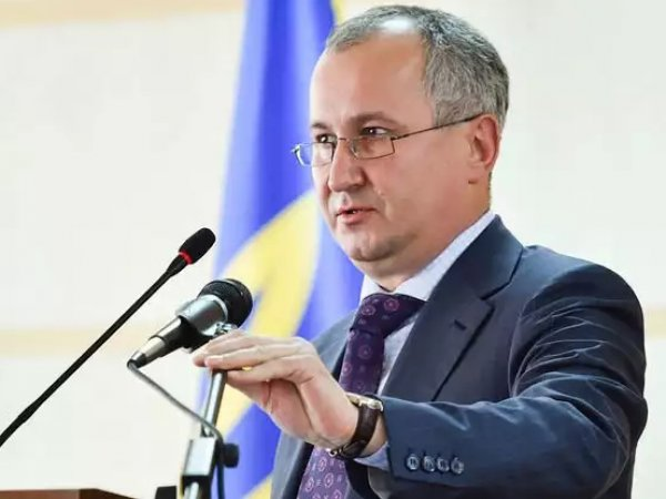 Глава СБУ обвинил ФСБ в вербовке экс-бойцов АТО для терактов в Москве