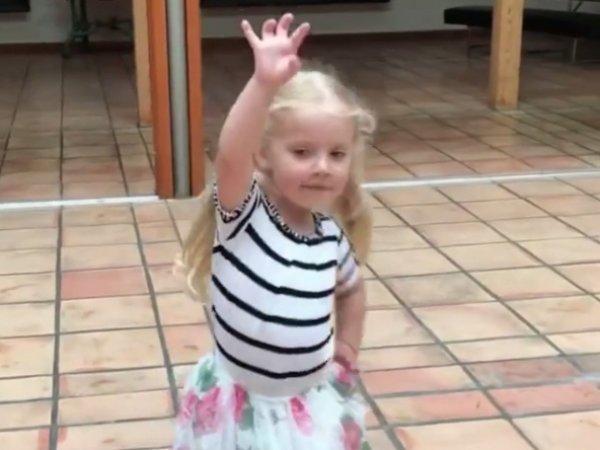 ВИДЕО с дочерью Пугачевой и Галкина, танцующей партию Кармен, восхитило соцсети