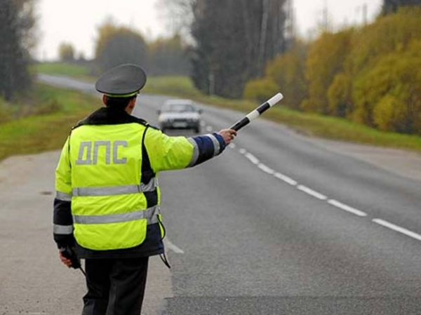 МВД уточнило правила остановки автомобилей для проверки документов