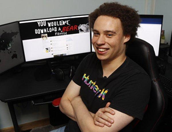 Британский герой-программист сознался в распространении вируса WannaCry