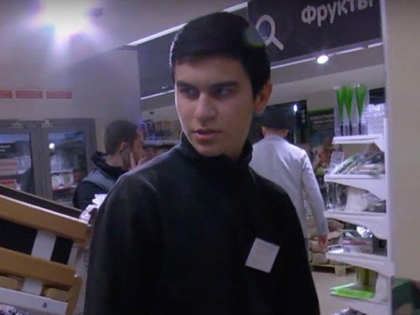 СМИ: отец устроившего резню в Сургуте преступника сидит за убийство