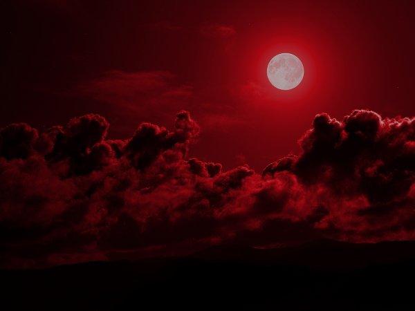 Лунное затмение 7 августа 2017: в Москве время начала и конца затмения придется на вечер