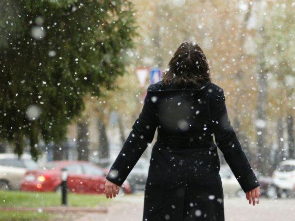 Синоптики: в конце недели в Россию придет первый снег и заморозки