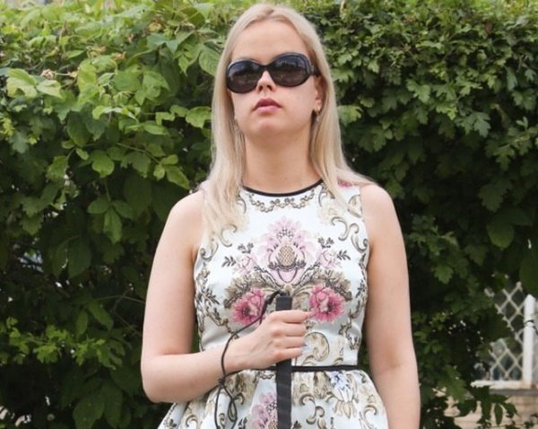 Слепую девушку не пустили в ресторан на Останкинской башне