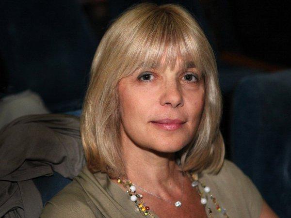 Вера Глаголева была больна раком: причина смерти актрисы озвучена СМИ (ФОТО, ВИДЕО)
