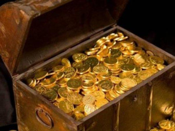 В Амурской области 6-летний ребенок нашел золотой клад в лесу, сходив в туалет