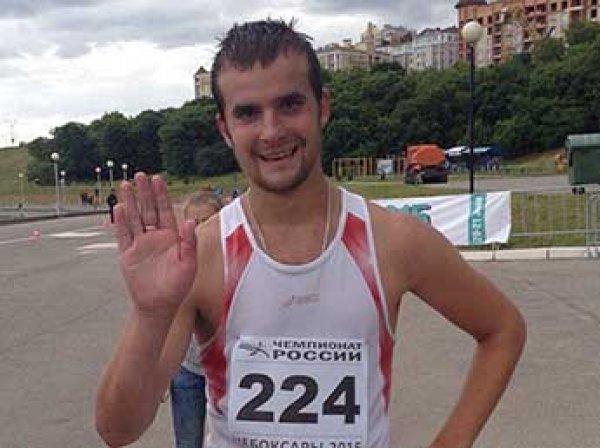 Легкоатлет Николай Иванов погиб в Москве, защищая девушек