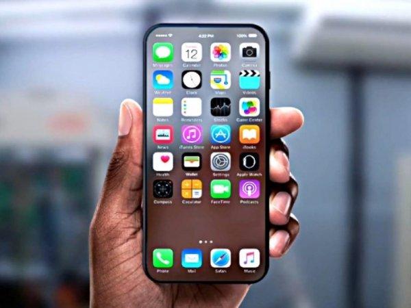 """iPhone 8: накануне презентации 12 сентября сотрудник Apple слил в Сеть информацию об """"айфон 8"""" (ФОТО, ВИДЕО)"""