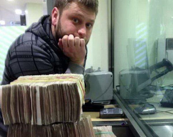 Осужденный в США сын депутата Госдумы РФ признался в обналичивании  млн