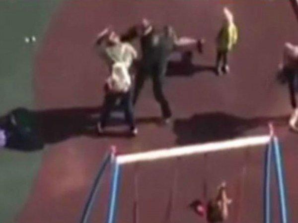 В Питере гламурный фотограф попала в СИЗО за нападение на ребенка во дворе