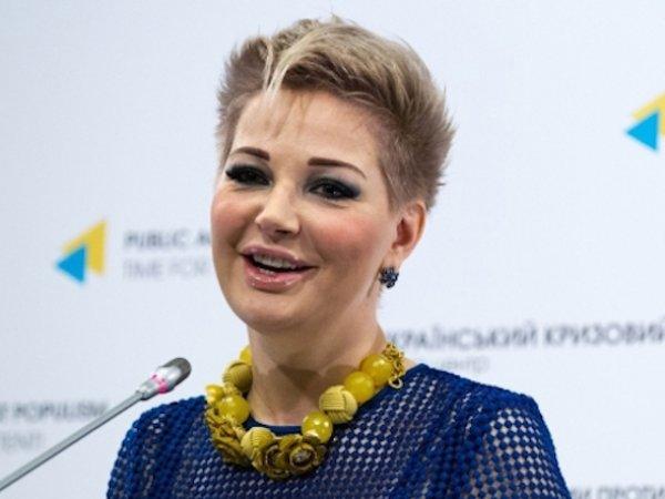 Максакова ответила сыну Вороненкова, попросившего не прекращать дело о хищении против своего отца