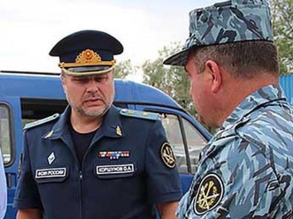 В ходе обыска у замглавы ФСИН нашли коллекцию из 23 дорогих часов, миллионы наличными и оружие