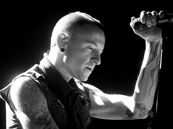 Linkin Park назвал дату концерта в память о погибшем солисте