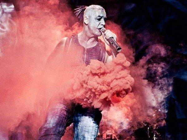 СМИ: группа Rammstein прекращает существование