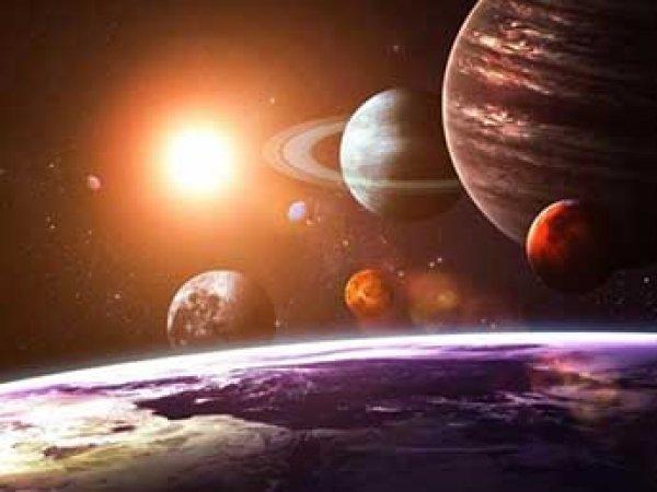 """Ученые: в Солнечной системе появится вторая звезда, которая устроит """"кометную бомбардировку"""" Земле"""