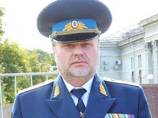 ФСБ задержала замглавы ФСИН Коршунова и провела обыск у него в квартире