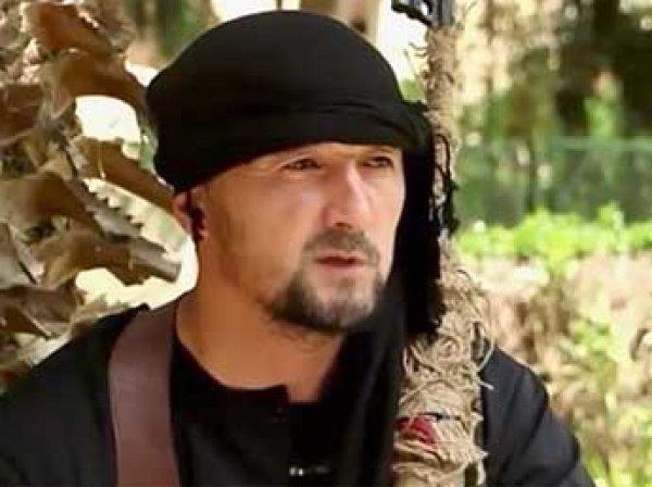 """Российские войска в Сирии уничтожили """"министра войны"""" ИГИЛ"""