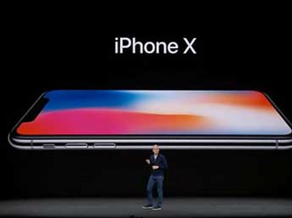 СМИ: цена на новый iPhone X в России будет одной из самых высоких в мире