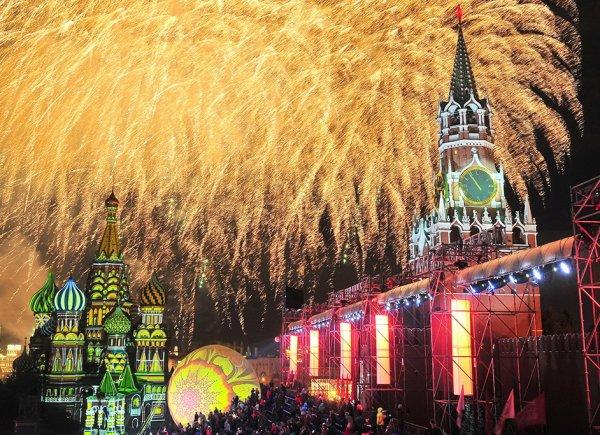День города Москва 2017: мероприятия, программа праздника 9 и 10 сентября