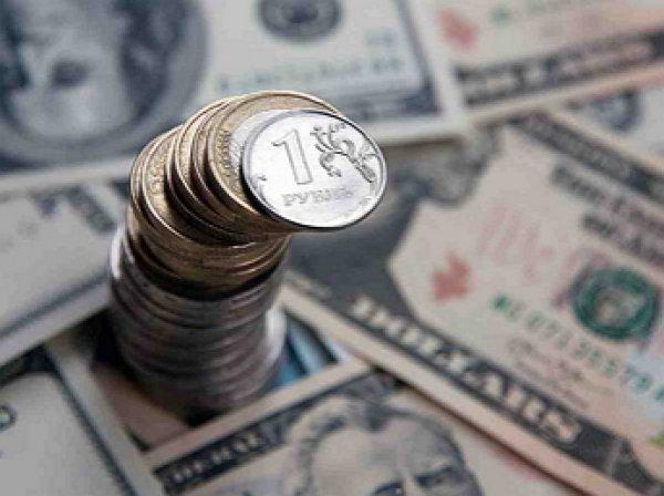 Курс доллара на сегодня, 7 сентября 2017: два урагана помогают рублю
