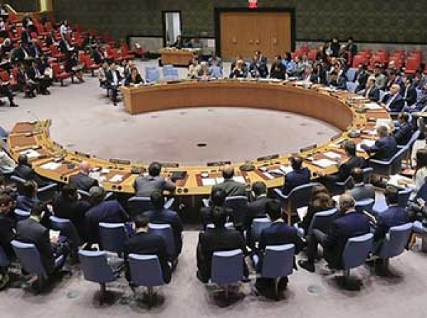 Совбез ООН ужесточил санкции против КНДР