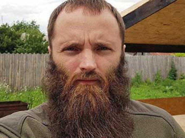 Лидер «Христианского государства» оказался судим за убийство, разбой и подделку документов