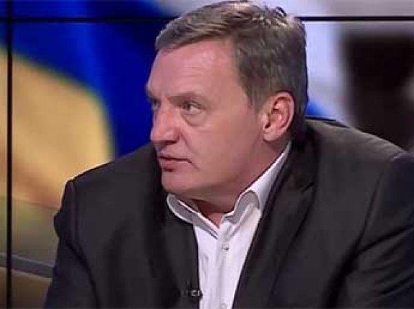Украинский министр заявил, что ополченцы ДНР и ЛНР скоро нападут на Россию