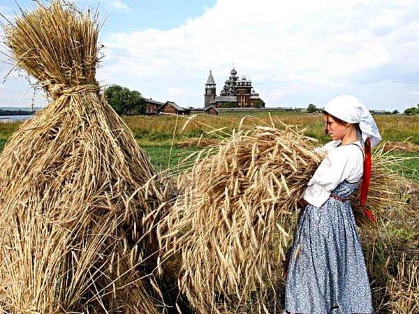 Какой сегодня праздник: 10 сентября 2017 отмечается церковный праздник Анну и Савву Скирдников