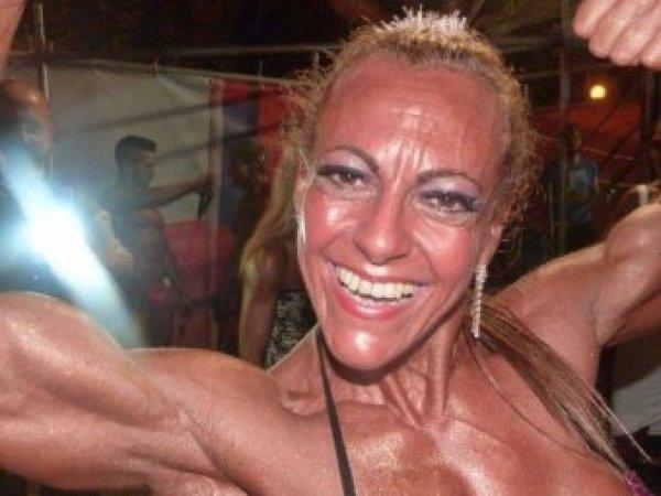 Трехкратная чемпионка мира по бодибилдингу заживо сгорела по пути на соревнования