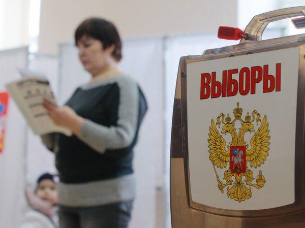 Выборы 2017, результаты: стали известны первые итоги голосования в Москве и России