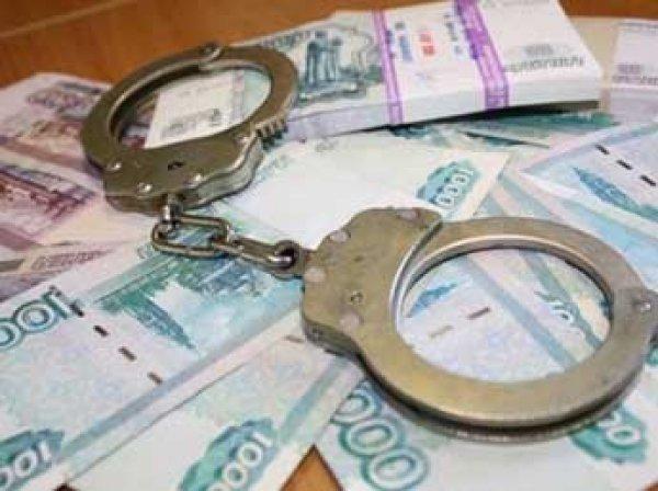 Чиновников мэрии Москвы заподозрили в хищении 1 млрд рублей