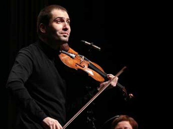 Скрипач Дмитрий Коган умер спустя неделю после начала лечения в коммерческой клинике