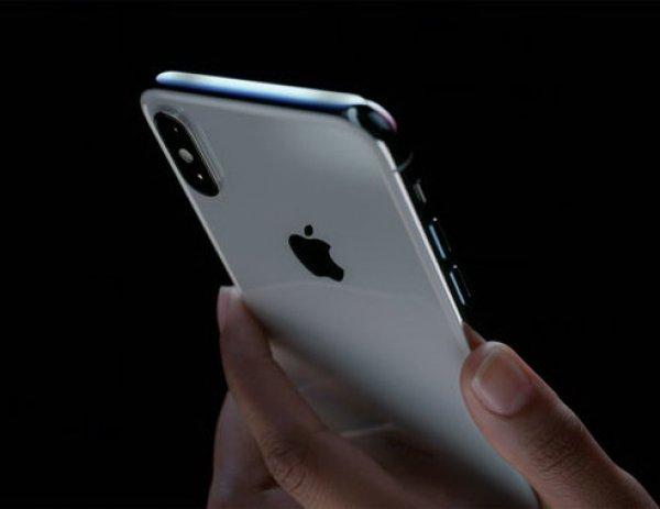 Apple представила новые iPhone 8, iPhone 8 Plus и iPhone X (ФОТО, ВИДЕО)