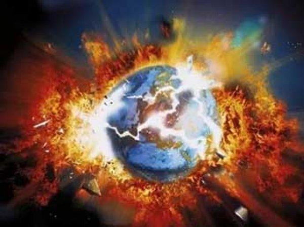 Футуролог анонсировал конец света 23 сентября 2017