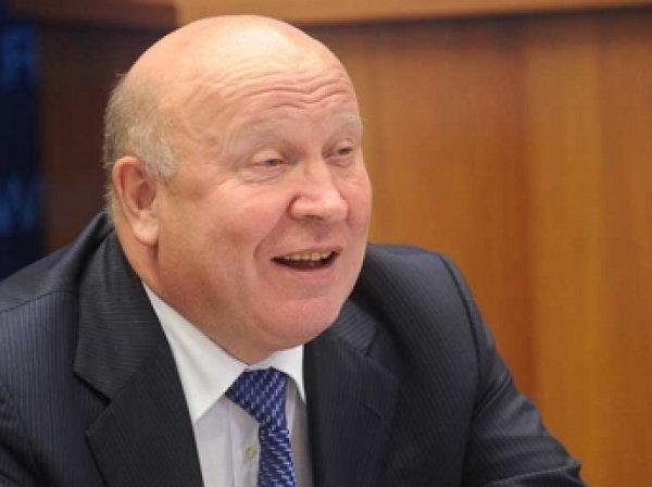 Путин подписал указ об отставке Шанцева с поста губернатора