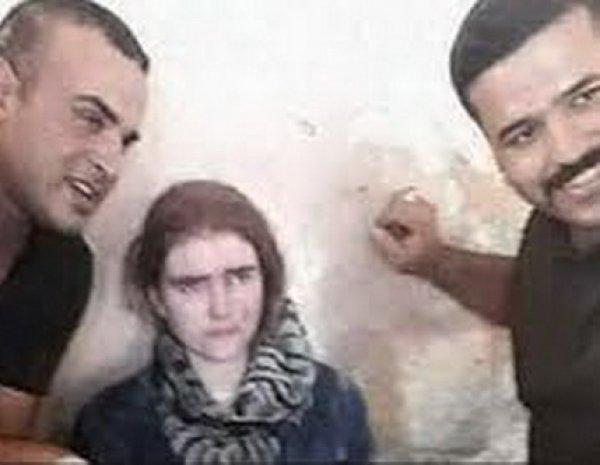 В Ираке собираются казнить школьницу—снайпера ИГ, сбежавшую из Германии