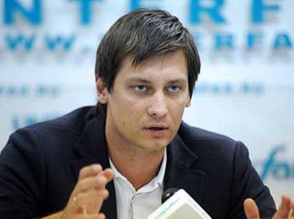 Гудков рассказал о победе на выборах в Москве
