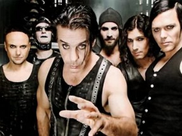 Группа Rammstein опровергла слухи о распаде коллектива