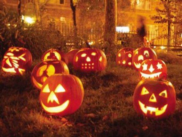 Хеллоуин 2017: дата, отмечают какого числа в России и мире