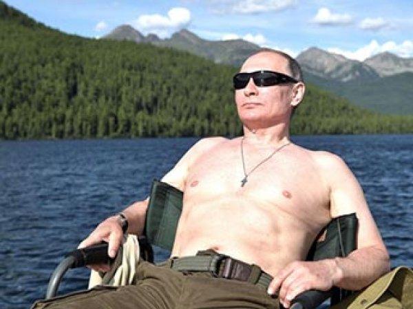 Трамп не позвонит: СМИ узнали, как Путин отметит свой день рождения