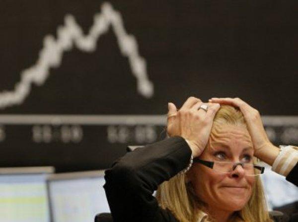 Курс доллара на сегодня, 12 октября 2017: эксперты ждут новый финансовый кризис