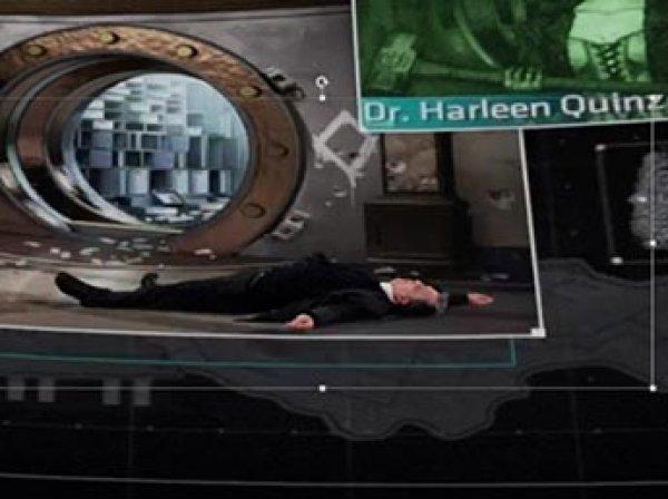 МИД добивается исключения фото убитого посла Карлова из игры про Бэтмена